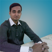 Suhail Abbas from Hyderabad